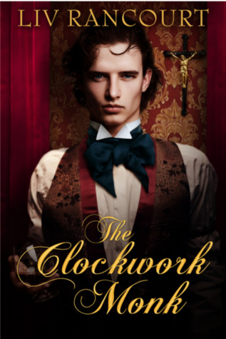 The Clockwork Monk