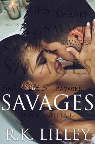 Savages R.K. Lilley