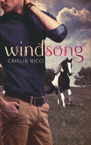 Recent Release Review: Windsong by Caitlin Ricci