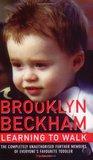Brooklyn Beckham: Learning to Walk