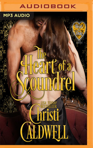 The Heart of a Scoundrel(The Heart of a Duke 6)