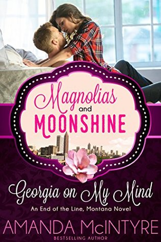 Georgia On My Mind (Magnolias and Moonshine #7)