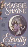 Eternity (Immortal Witches, #1)