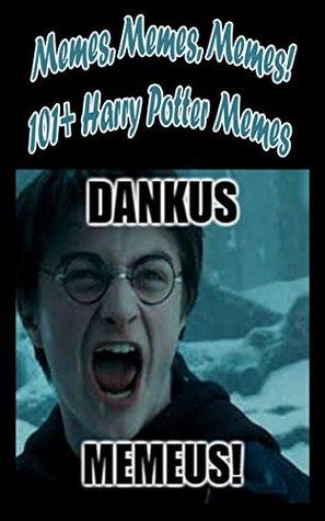 harry potter memes omnibus edition