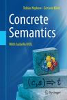 Concrete Semantics