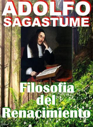 Filosofía del Renacimiento