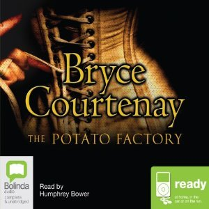 Ebook The Potato Factory by Bryce Courtenay PDF!