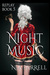 Replay Book 5: Night Music (Replay, 5)