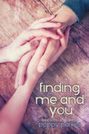 Finding Me and You (Sequel to The Light Between Us by Poppy Parkes