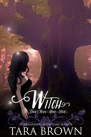 Witch: The Devil's Roses