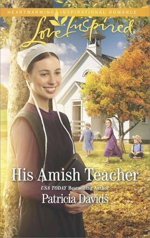 His Amish Teacher (The Amish Bachelors #3)