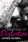 Degrees Of Distortion (Distortion Series, #1)