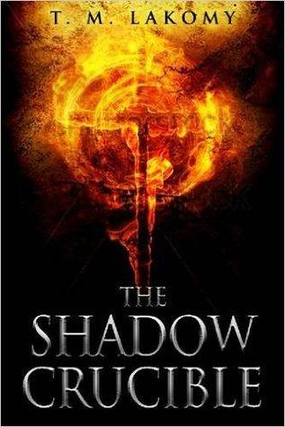 The Shadow Crucible: The Blind God
