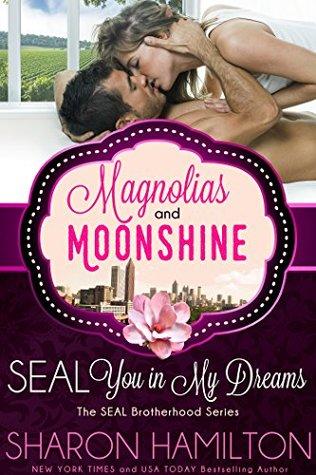 SEAL You In My Dreams by Sharon Hamilton