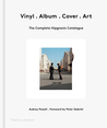 Vinyl, album, cover, art : the complete Hipgnosis catalogue