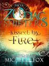 Kissed by Fire: Pisces (Zodiac Shifters, #4) (Maidens, #2)