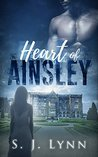 Heart of Ainsley (Walls of Ainsley, #2)