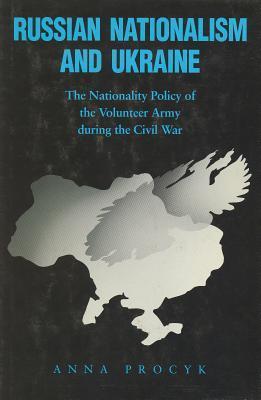 Russian Nationalism And Ukraine