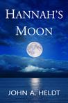 Hannah's Moon (American Journey, #5)