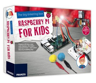 Franzis Raspberry Pi for Kids