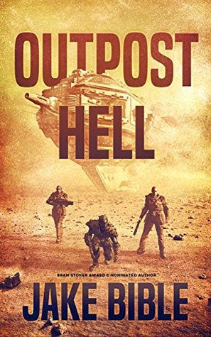 Outpost Hell