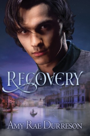 Release Day Review: Recovery (Reawakening #3) by Amy Rae Durreson