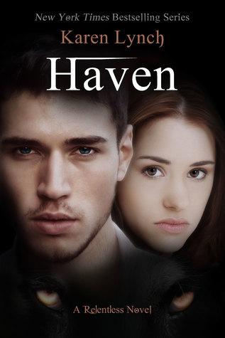 Review: Haven by Karen Lynch (@Mollykatie112, @karenlynchNL)