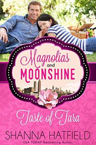 Taste of Tara (Magnolias and Moonshine #19)