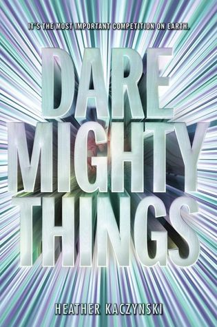 Image result for dare mighty things book