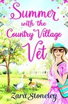 Summer with the Country Village Vet by Zara Stoneley