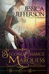 Second Chance Marquess (Second Chance Series Book 1)