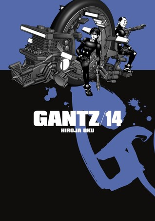 Gantz/14