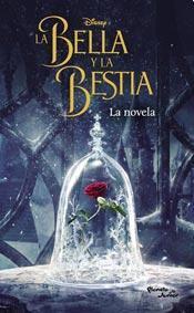 La Bella y La Bestia: La novela