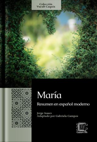 María, resumen en español moderno