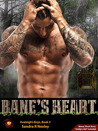 Bane's Heart (Avaleigh's Boys Book 2)