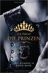 Die Prinzen by C.S. Pacat