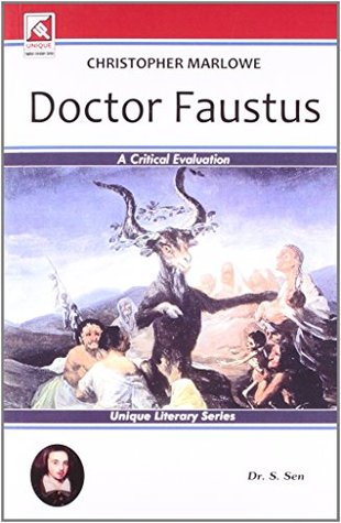 Christopher Marlowe: Dr. Faustus