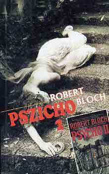 Pszicho, #2 by Robert Bloch