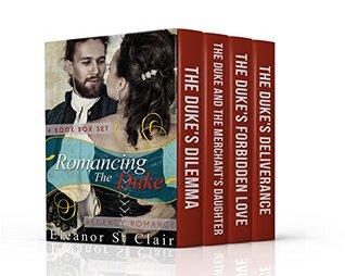 Romancing the Duke - Four Book Boxed Set
