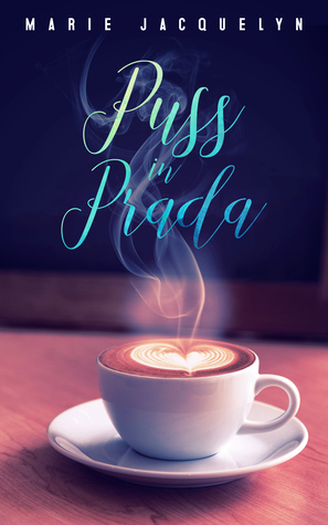 Recent Release Review: Puss in Prada by Marie Jacquelyn