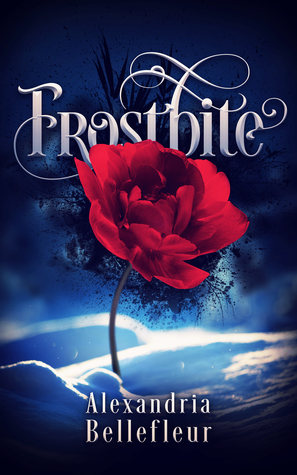 New Release Review: Frostbite by Alexandria Bellefleur