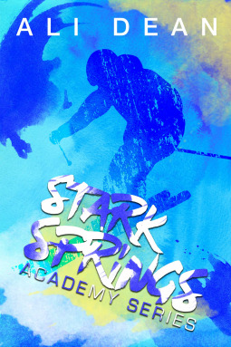 The Stark Springs Academy series