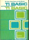 Introduction to TI BASIC (for the TI-99/4 and TI-99/4A)