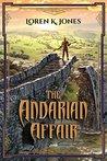 The Andarian Affair (Stavin DragonBlessed, #3)