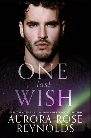One Last Wish (Shooting Stars, #3)