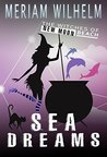 Sea Dreams (The Witches Of New Moon Beach Book 5)