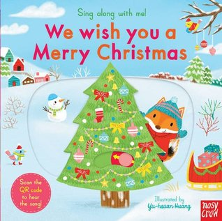 Sing Along With Me: We Wish You a Merry Christmas