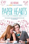 Paper Hearts (The Heartbreakers Chronicles, #2)