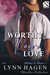 Worthy of Cage's Love (Wolves of Desire, #5)