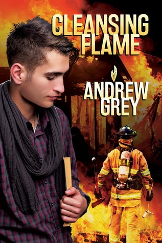 Release Day Review: Cleansing Flame (Rekindled Flame #2) by Andrew Grey